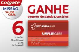 Ganhe Seguros de Saúde Dentários