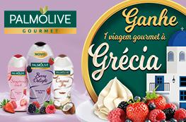 Ganhe uma viagem gourmet à Grécia