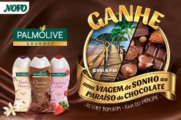 PALMOLIVE- GANHE UMA VIAGEM DE SONHO