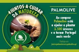 # Juntos a cuidar da Natureza