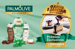 Palmolive Gourmet Ganhe Jantares Gourmet