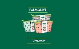 Palmolive - Ganhe 6 XMAS PACKS