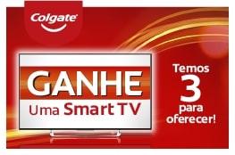 Ganhe uma Smart TV