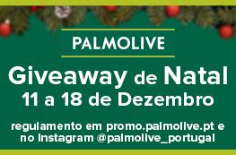 Giveaway Palmolive de Natal - Ganhe uma Horta Urbana